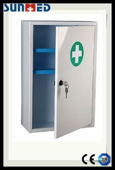 Metal First Aid Cabinet - Hospital Use First Aid Cabinet - Buy First Aid  Cabinet,Metal First Aid Cabinet,Hospital First Aid Cabinet Product on