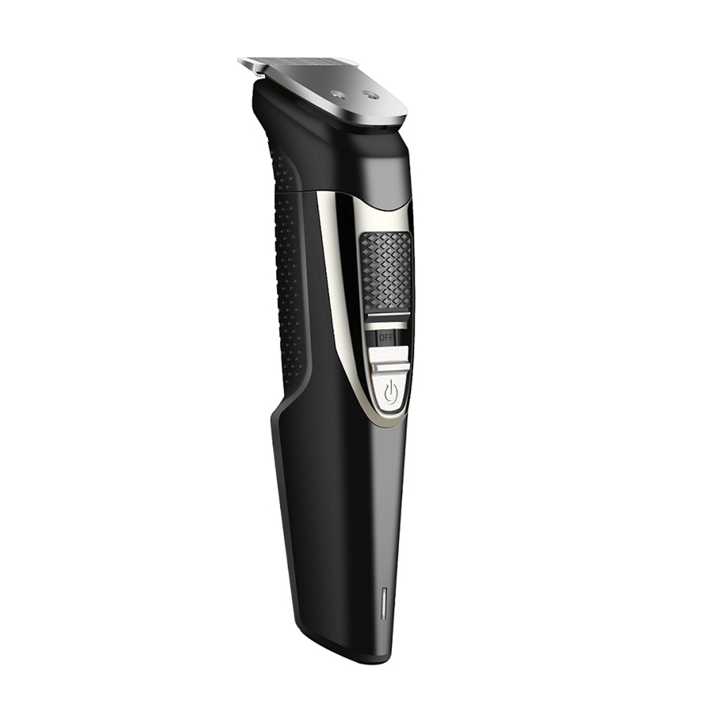 Rechargeable <strong>Cordless</strong> <strong>Hair</strong> Trimmer Shaver Washable Professional Electric <strong>Hair</strong> <strong>Clippers</strong>