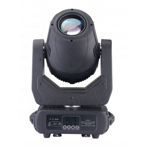 150W Beam Spot Wash Zoom Led Moving Head Light
