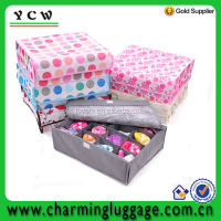 home use foldable underwear storage box