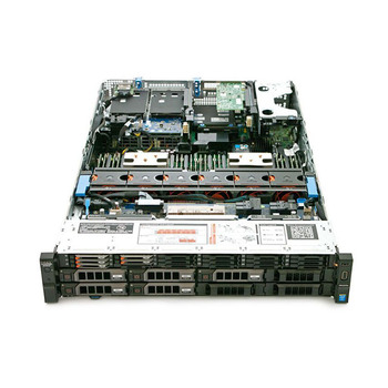 Original Network Intel Platinum 8160m 2 1g 1 5tb Ddr4-2666 Dell R740 Rack  Server - Buy Dell Server,Network Server,Dell R740 Rack Server Product on