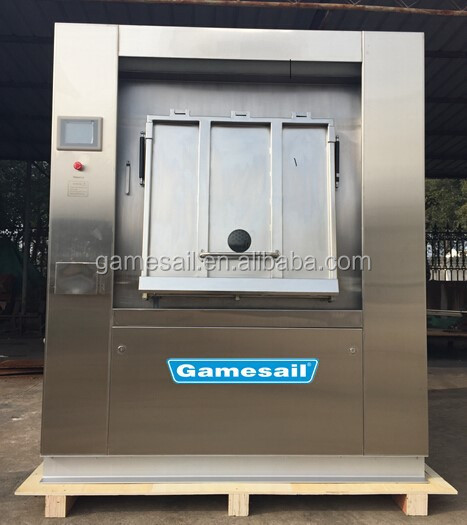 Hospital Used Barrier Industrial washing machinery