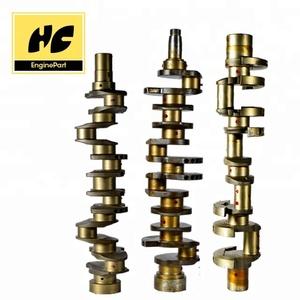 Engine Crankshaft For Eg33, Engine Crankshaft For Eg33