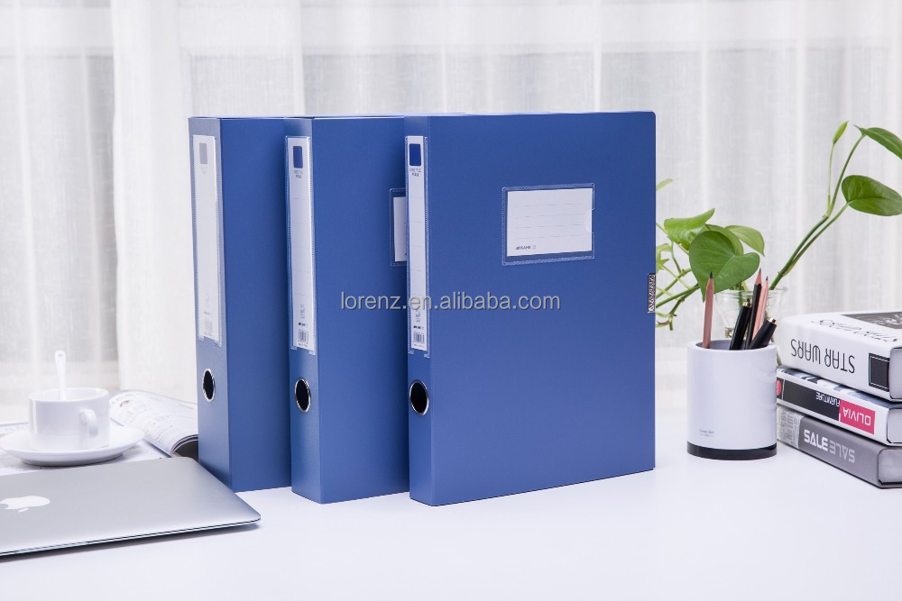 PP Plastic Document holder