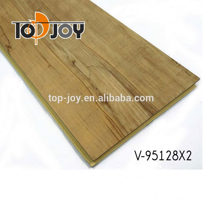 7mm Wpc Acoustic Panel Vinyl Flooring