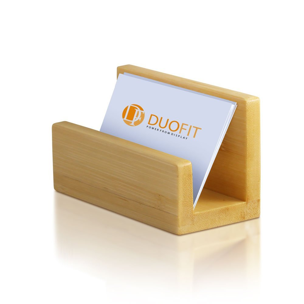 Bamboo Business Card Holder, Bamboo Business Card Holder Suppliers ...