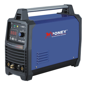 Price Portable Argon Gas Welding Machine TIG-200