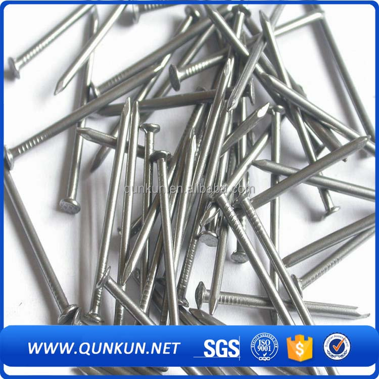 Concrete <strong>Nails</strong> Sizes/Hardened Steel Concrete <strong>Nails</strong> China Manufacturer
