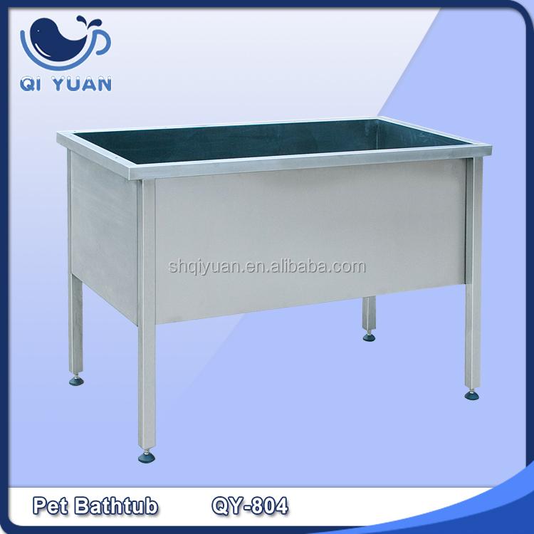 Stainless Steel Dog Bathtub Wholesale, Dog Bathtubs Suppliers - Alibaba