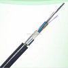 GYTA fiber optic cable PE sheath Outdoor for communication