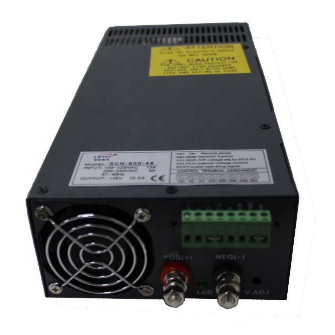 Industrial equipment using 12v 50 amp power <strong>supply</strong> 600w with PFC function high efficiency stable quality