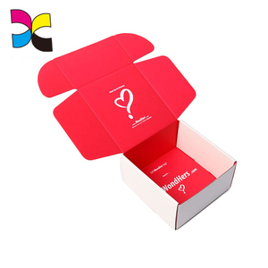 Hot sales Alibaba online shopping OEM guangzhou professional supplier custom die cut packaging box