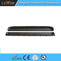New products side step running board for Toyota Fortuner