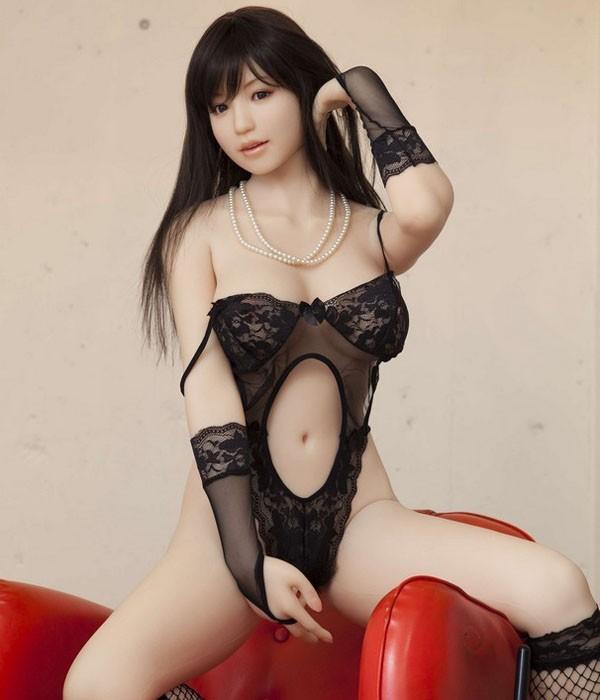 Breast Masturbation 46