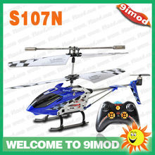 SYMA S107N IR Control 3CH Mini RC Toy Helicopter With Gyro
