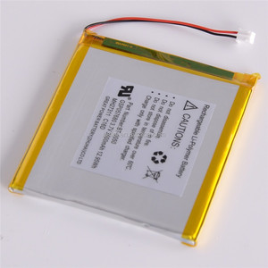 OEM Wholesale price! high quality lithium polymer battery for camera battery/battery for celkon