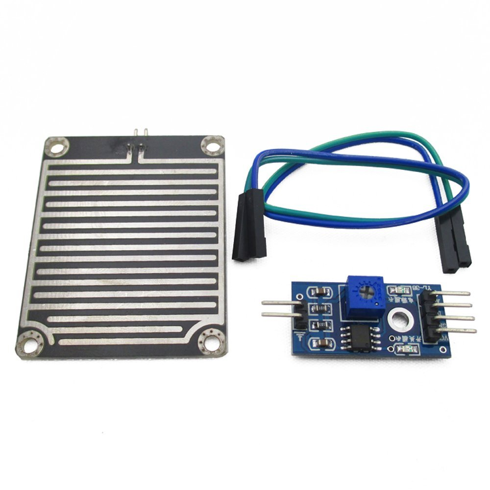 Cheap Rain Sensor Wipers Find Deals On Line At How To Build Detector Get Quotations Cloud Module Diy Electronic Blocks
