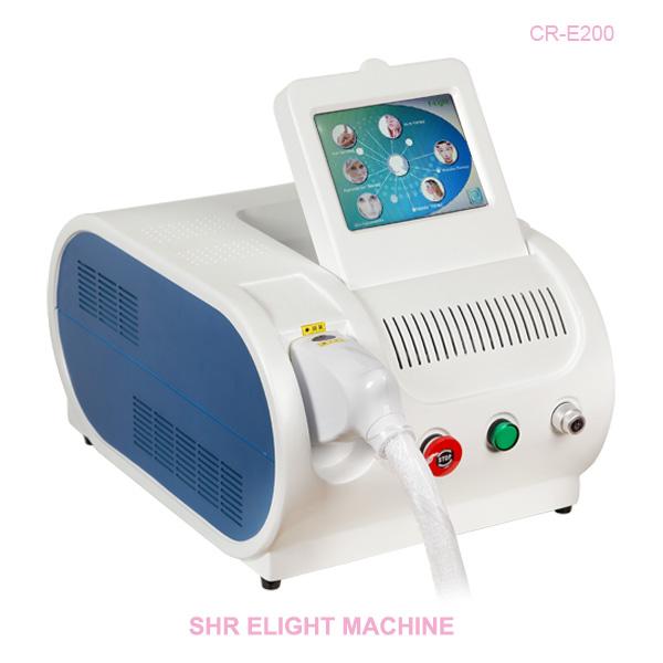 IPL hair reomval E200 hot fast hair removal OPT SHR IPL Laser Elight portable IPL SHR OPT beauty machine фото