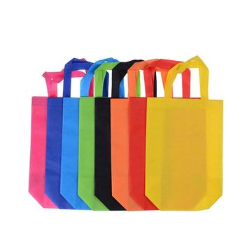 Custom shopping bags eco friendly shopping bags non woven bags