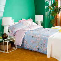 Top class quality best king size bed sheets sale, size selectable bed sheets