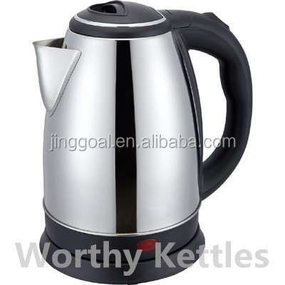 Most popular cheap 1.8L cordless electric kettles manufacturer