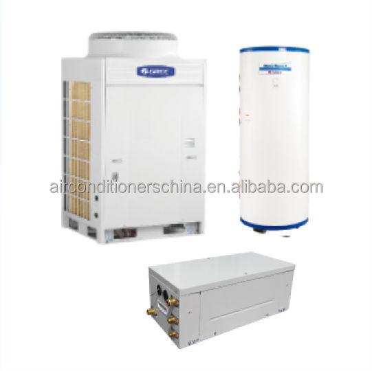 vrv vrf klimaanlage mit wasser heizung inverter klimaanlage produkt id 1857474210. Black Bedroom Furniture Sets. Home Design Ideas