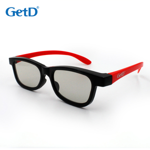 passive 3d glasses for lg home theaters CP297G66