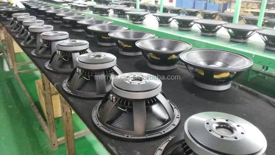 12inch power pro audio speakers 400watt china professional manufacturer,  View rcf copy speaker, Merry Audio Product Details from Guangzhou Merry  Audio