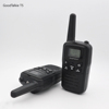 GoodTalkie T5 long range two way radios travel walkie talkie 6 km