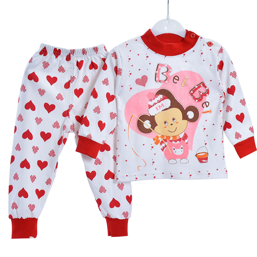 2a1bd4506 Get Quotations · high quality baby set winter baby boys girls clothes hello  kitty kid clothes infant clothing sets