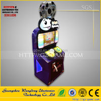 New amusement coin operated arcade ticket machine for sale