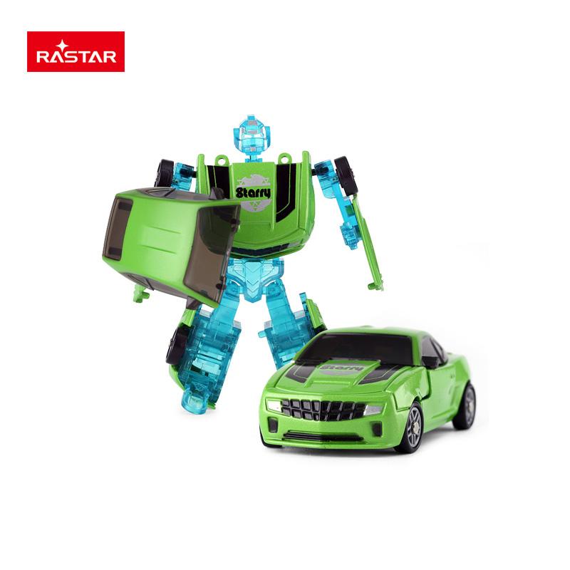Robot Homme Nouveaux Enfants Rastar Transformer Pour Jouets Mini rQdWCoBxeE