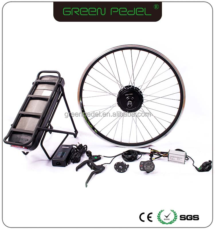 Best selling 36v electric bicycle spare parts 250w electric bike wheel