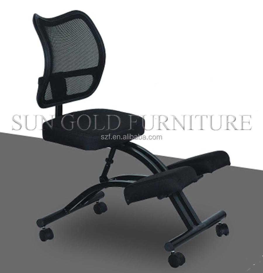 Ergonomic computer chair kneeling - Kneeling Chair Kneeling Chair Suppliers And Manufacturers At Alibaba Com