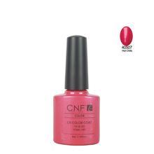 1piece 40507 CNF nail gel polish 79 colors for choice soakoff UV LED LAMP gel nail