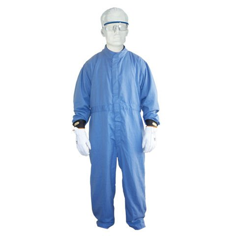 8.5 cal/cm2 Flame-Resistant Work Wear Protera Coveralls LCI2