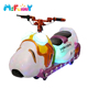 Amusement park attractive cool 24V toy ride on car kids electric