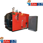 industrial horizontal electric hot water boiler for sale price