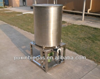 PUXIN Food Waste Shredder for restaurant/hotel/family