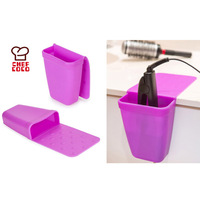 New design silicone iron holster hot holder