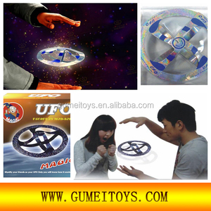 6628F 2017 New Air Floating Magic Toy For Show Magic Flying UFO Magic