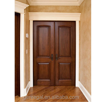 Pre painted main entrance exterior wood door designs buy modern pre painted main entrance exterior wood door designs eventshaper