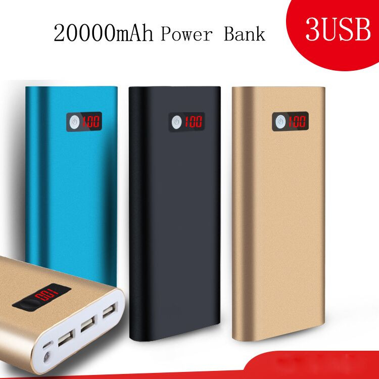 Power Bank Iphone S Charger