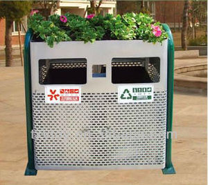 2013 Novel Design!! Pro-environment Waste bins LT-2122A
