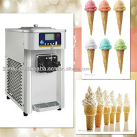 portable ice cream machine manufacturer/machine ice cream cone