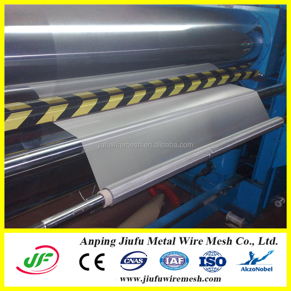 China ISO9001 Factory Discount Sale Stainless Steel Tensile Bolting Cloth