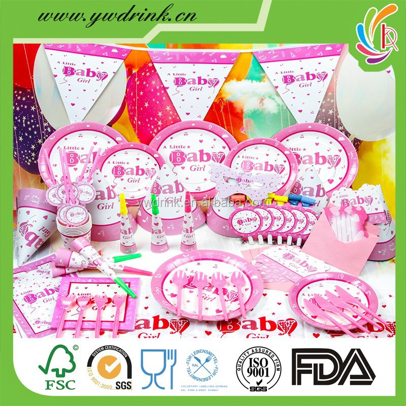 Wholesale Party Supplies Manufacturers Birthday Party Supplies Decoration -  Buy Party Supplies Manufacturers,Wholesale Party Supplies,Birthday Party