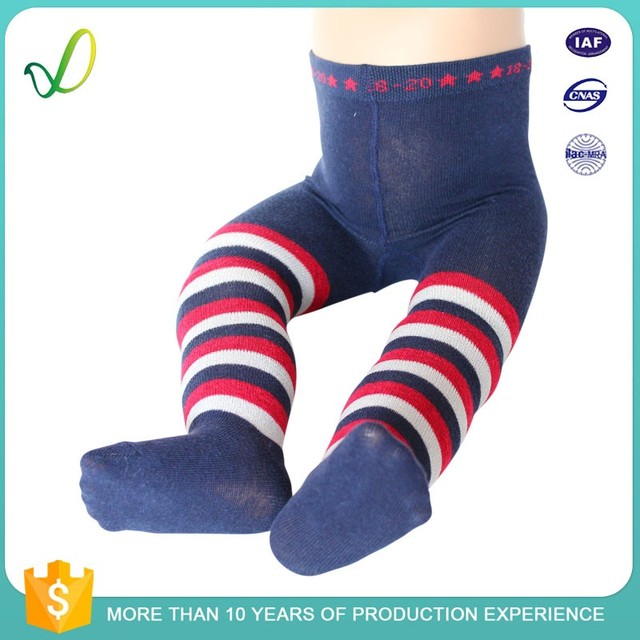 e9214619f05 Sweet Manufacturing Seamless Super Warm 100% Cotton Knit Organic Baby Girl  Baby Pantyhose