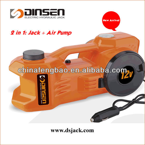 Air Bag Jack2 Jack Dynamo Shop Equipment DC 12V Portable Electric Car View 32 Ton Steel Or Aramid Matjack High Pressure