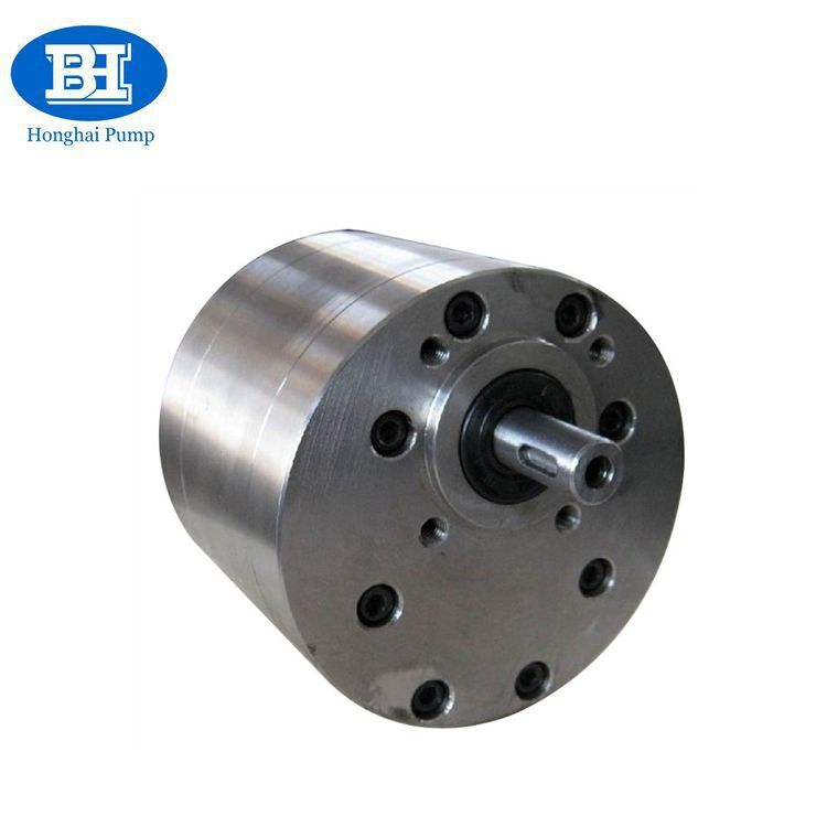 Small/Micro Stainless Steel Hydraulic gear oil pump